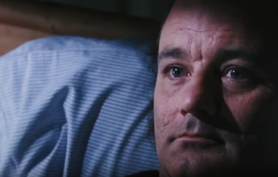 """""""What About Bob"""" recut as a thriller expertly ruins one of Bill Murray's most delightful characters"""