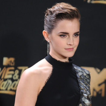 Here's the secret meaning behind Emma Watson's MTV Awards accessory