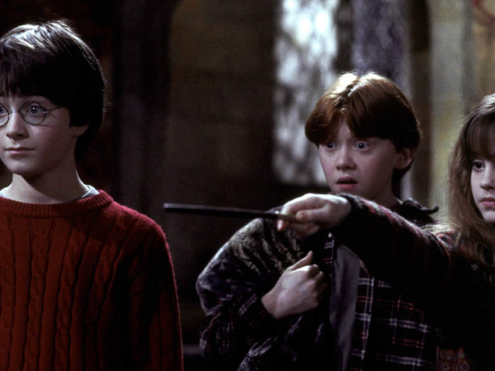 Attention muggles: The Harry Potter exhibition in London is hiring