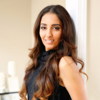 Home decor guru Farah Merhi gives us all the deets on how to slay at spring cleaning