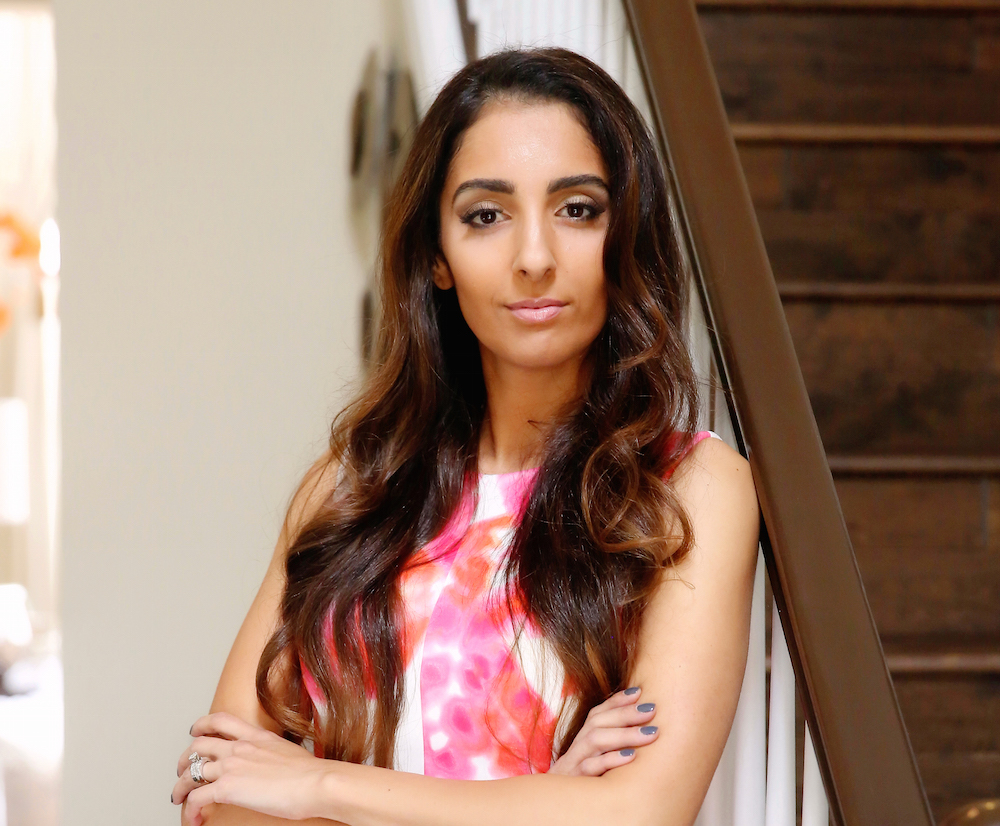 If your apartment is screaming to be organized, Farah Merhi is here to save you from the clutter monster