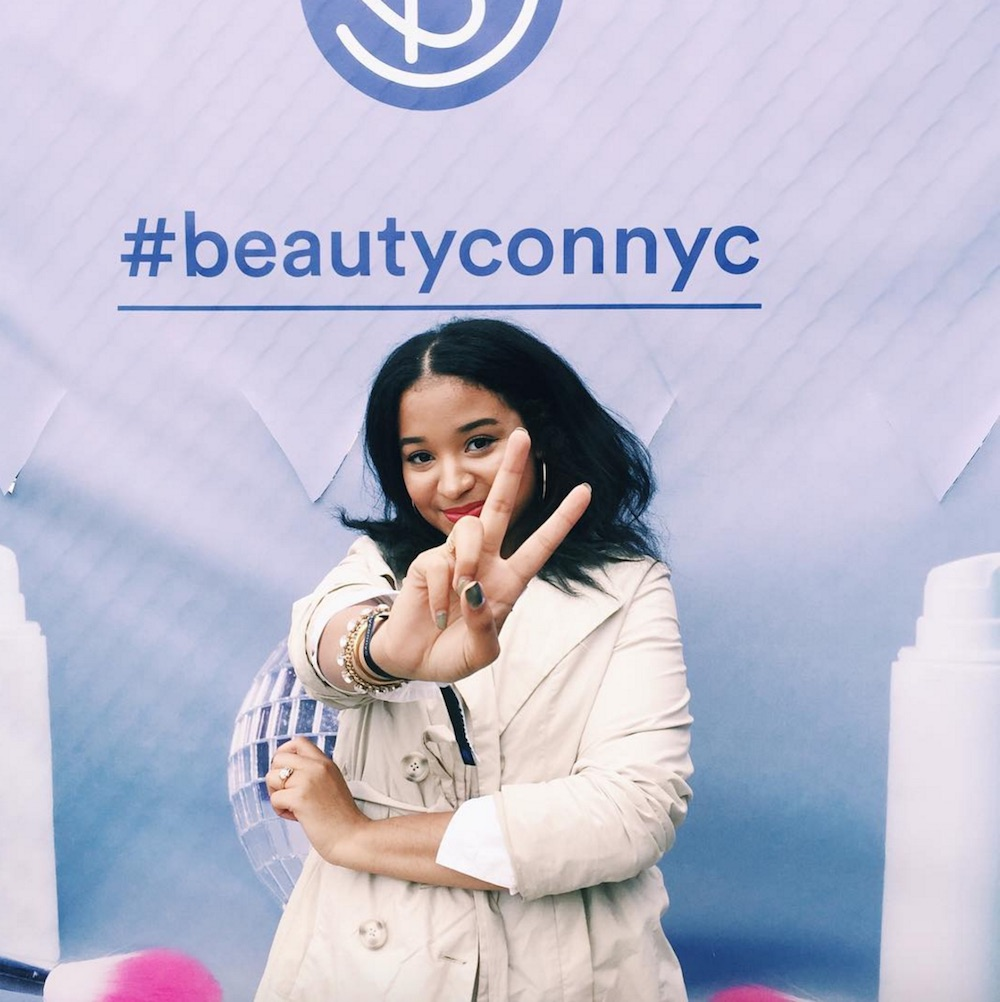 Brace yourself, makeup lovers: Beautycon is getting bigger
