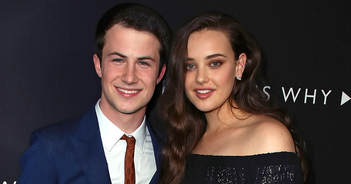 "Here's what these two ""13 Reasons Why"" stars want to see in Season 2"