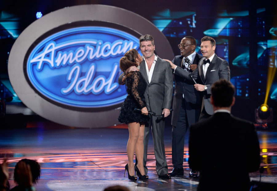 "Time to cheer: ""American Idol"" is coming back"