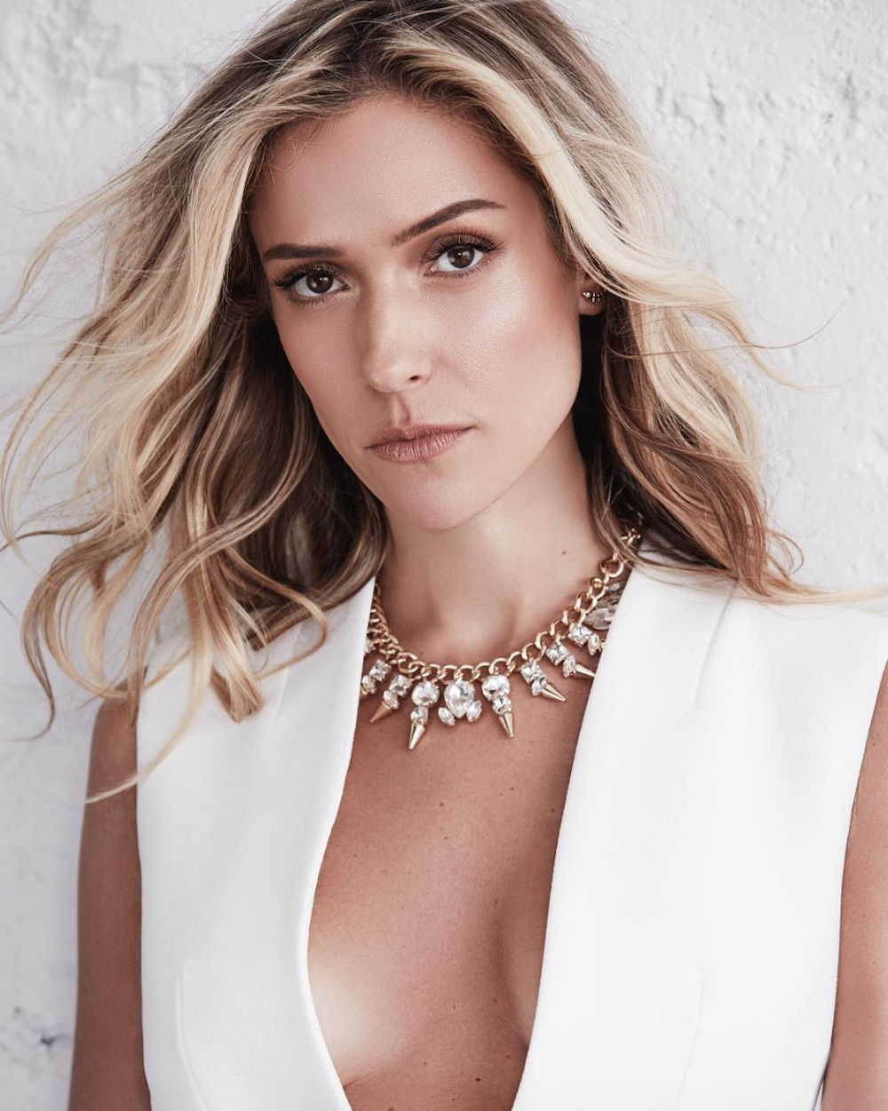Kristin Cavallari launched her new jewelry line, and the inspiration behind the name is so sweet