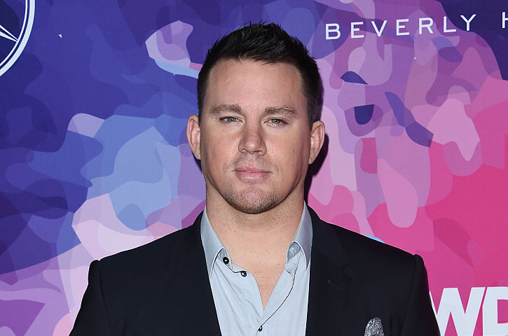 Channing Tatum's letter to his daughter is feminism in action