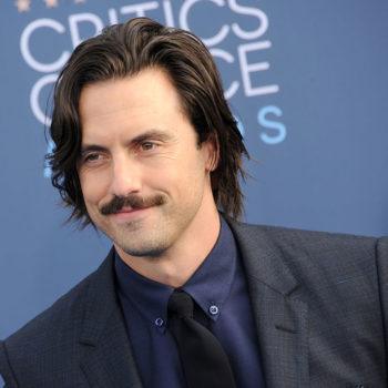 Milo Ventimiglia begged NASA to keep the Cassini spacecraft alive, and we *truly* get it