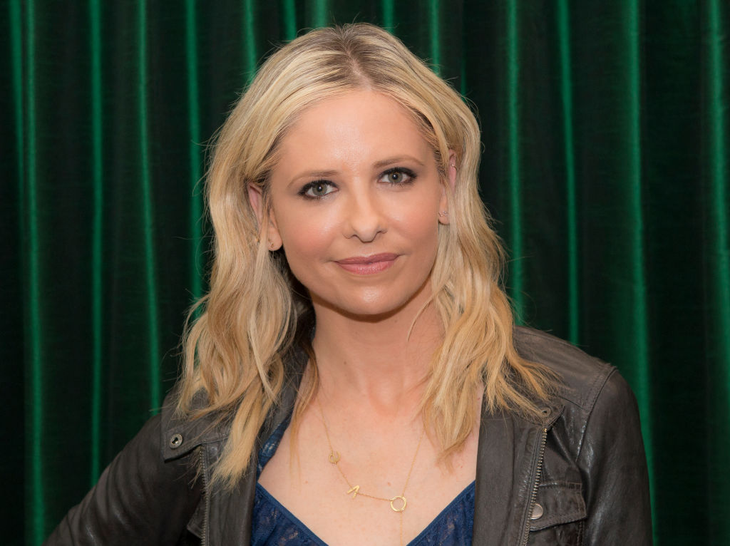 Sarah Michelle Gellar revealed her struggle with postpartum depression in light of the healthcare debate