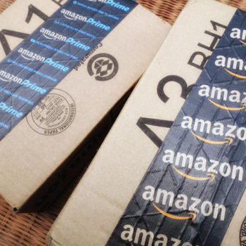 Amazon just made it easier to get free shipping, so let's go shopping