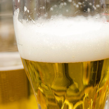 OMG there's a beer made with recycled human urine