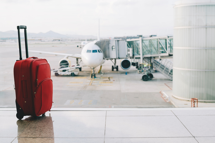 Here's how many bags airlines lost last year (it's not AS bad as we thought)