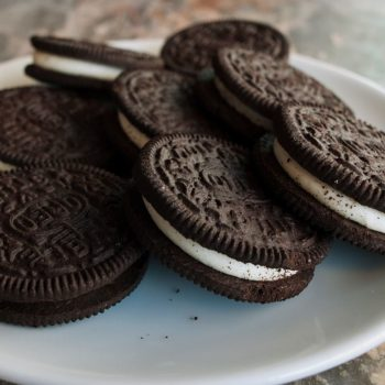 If you think of the next Oreo flavor, you could win $500,000, so start brainstorming