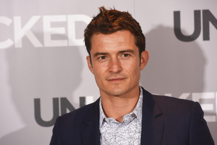 Orlando Bloom just penned the most touching message to his son, and, deep breaths