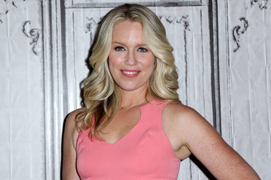 """Playing House's"" Jessica St. Clair revealed she's been battling cancer"