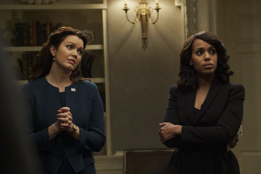 """Scandal"" will end after Season 7, and we need someone to handle our emotions"