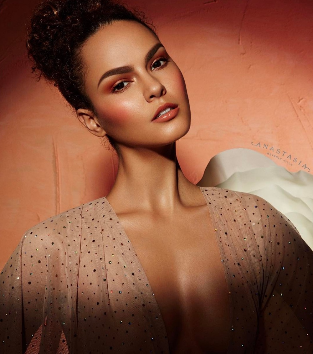 Anastasia Beverly Hills is blessing us mortals with a HUGE summer collection