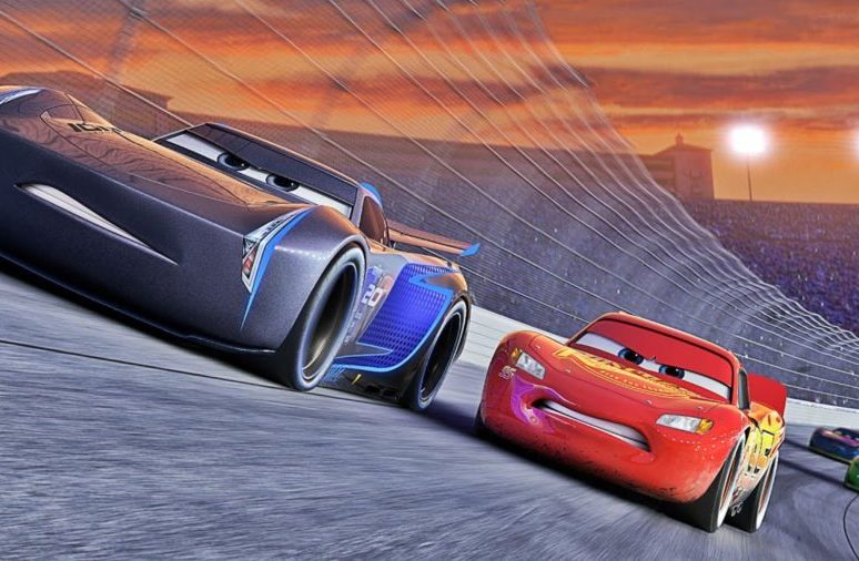 "Lightning McQueen is making a huge comeback in the latest trailer for ""Cars 3"""