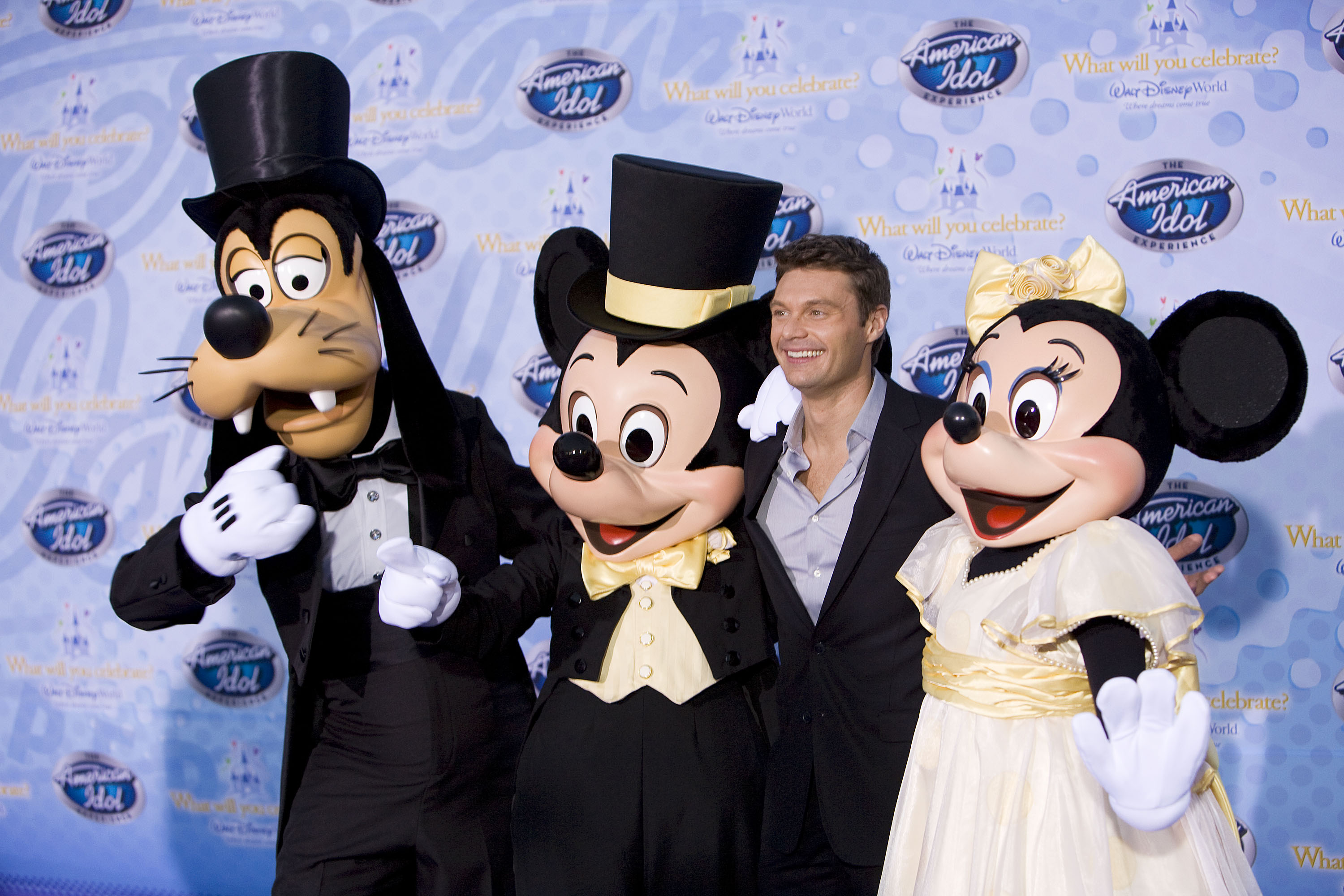 """American Idol"" might have found a new home...and it's Disney World"