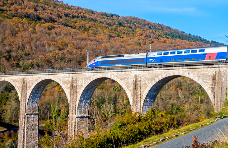 Traveling to Europe this summer? Here's how to navigate the continent by train