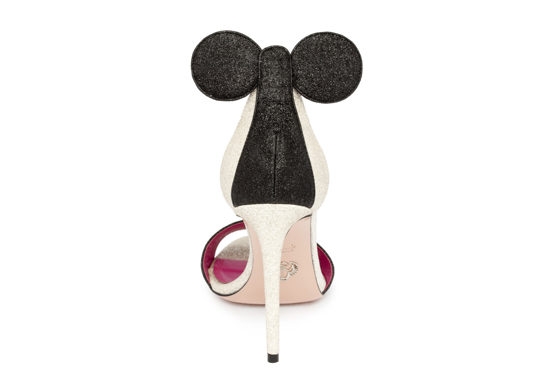 These are the Minnie Mouse heels Disney fans are freaking out over