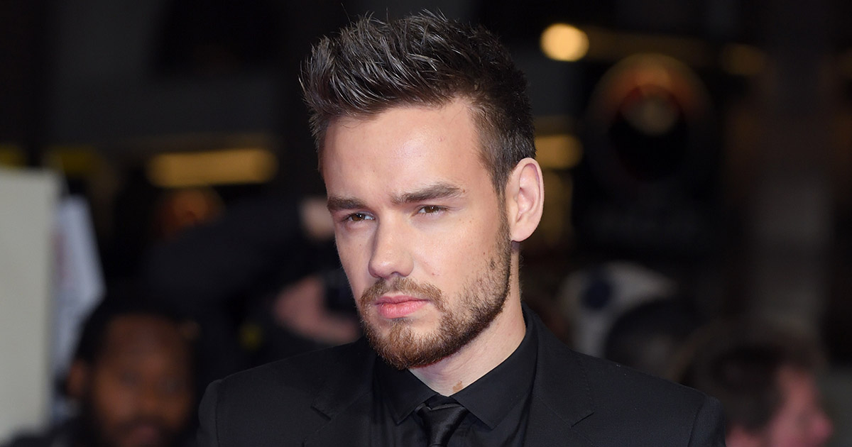 Liam Payne teased something on his Instagram, and it's pretty steamy