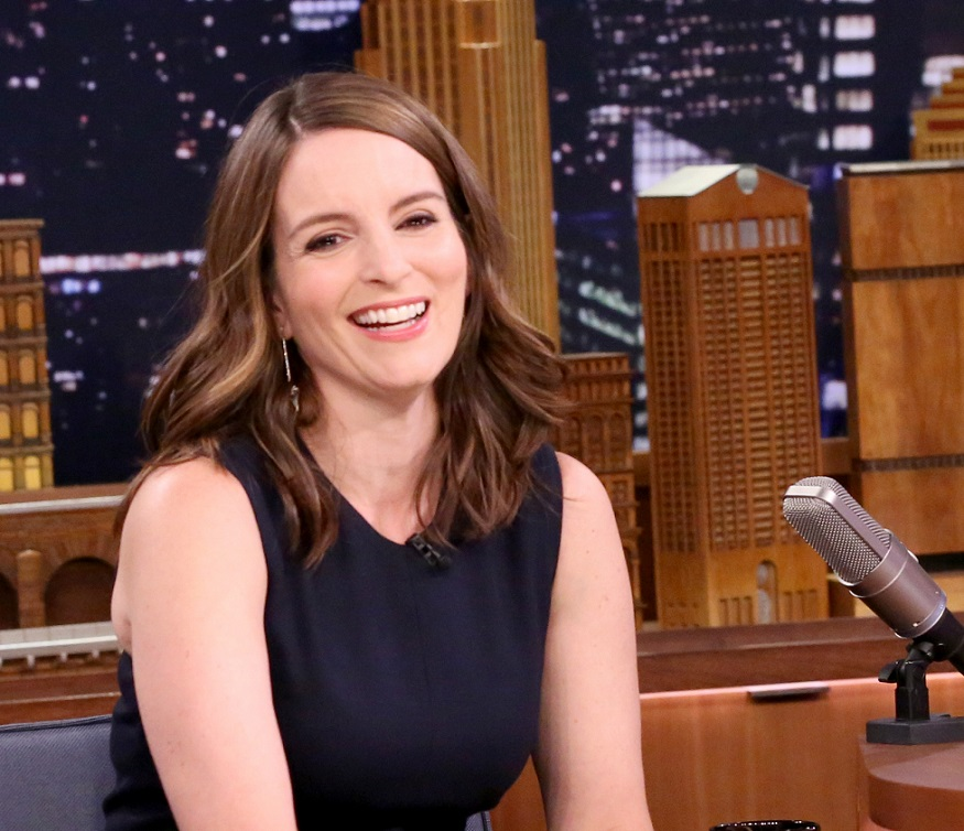 "Tina Fey gave a very hopeful update about the ""Mean Girls"" musical"