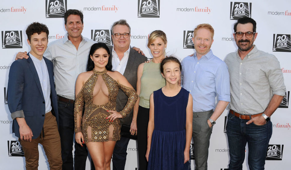 "We just got a major update on the future of ""Modern Family"""
