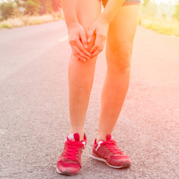 This is the sign that you'll likely have arthritis in the future