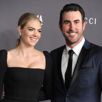 """We love Kate Upton's body-positive outlook on the so-called """"bridal diet"""""""