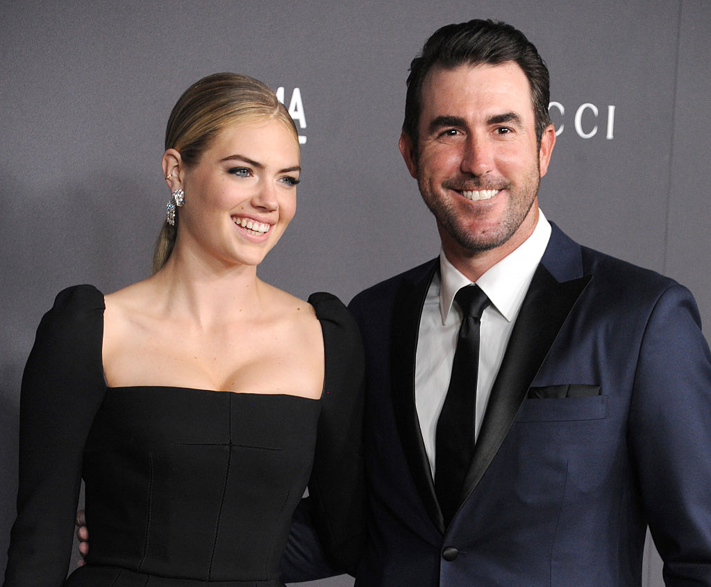 "We love Kate Upton's body-positive outlook on the so-called ""bridal diet"""