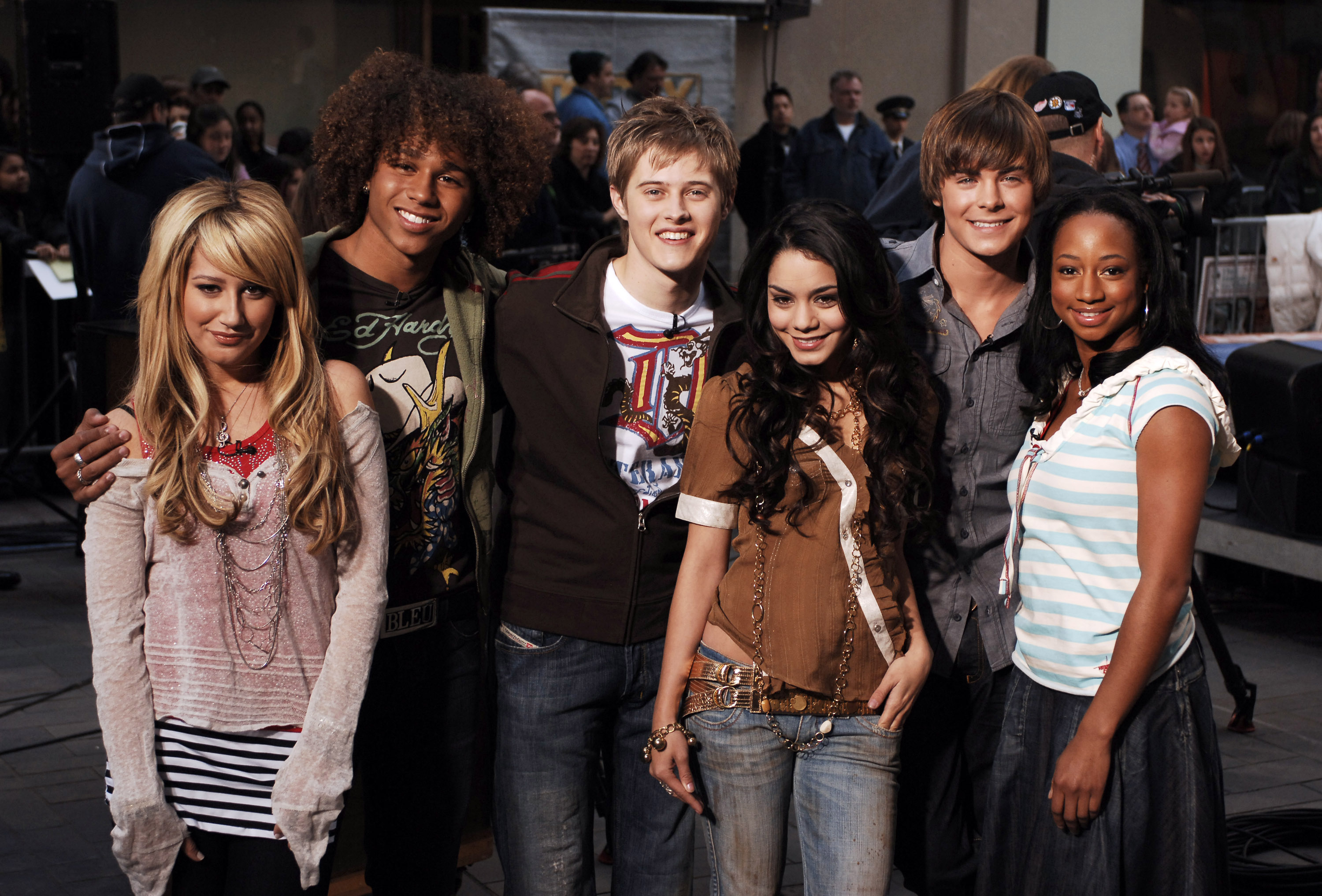 Disney Channel is making another high school musical — but this time, with zombies
