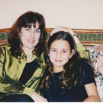 I've learned that it's okay to celebrate both my stepmom and my late mom on Mother's Day