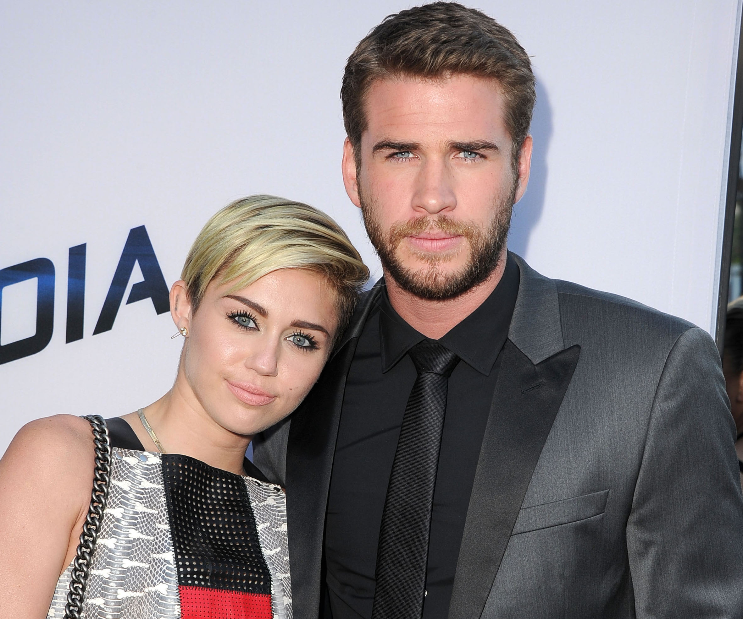 Liam Hemsworth just supported Miley Cyrus in the most heartwarming way