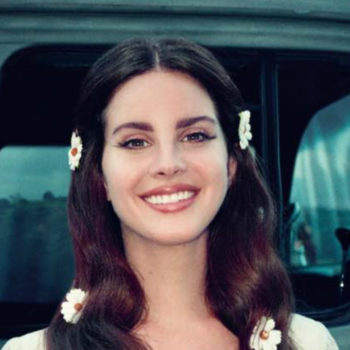 Lana Del Rey opened up about the need for happiness, and this is a message we can get behind