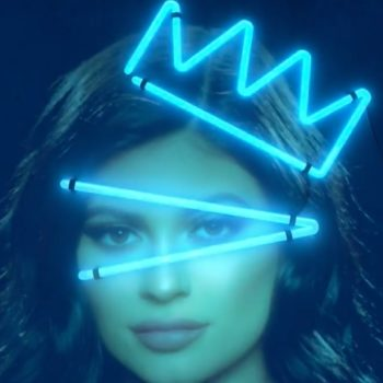 The first trailer for the Kylie Jenner spinoff show is here
