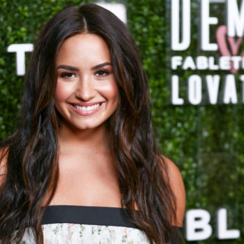 Demi Lovato's words of wisdom will actually make you excited to work out