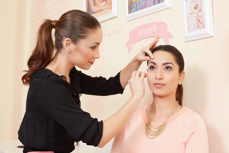 You can get your brows done and help an awesome cause thanks to Benefit's Bold is Beautiful campaign