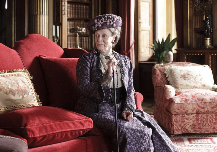 "Sound the alarm bells! The ""Downton Abbey"" movie is apparently happening for real"