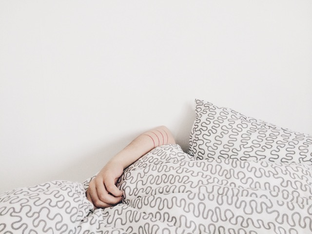 This weird morning habit could help you beat your insomnia