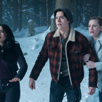 "Here are the most tense moments of the ""Riverdale"" Season 1 finale"