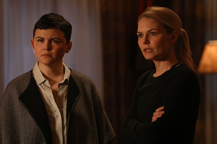 "Welp, it's official: The entire Charming family is leaving Storybrooke on ""Once Upon A Time"""
