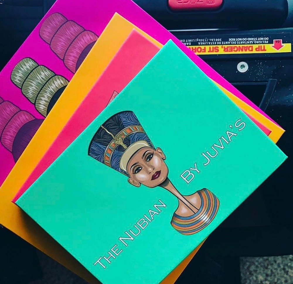 Juvia's Place surprised us with two new gorgeously vibrant palettes