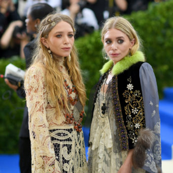 Celebrity hairstylist Mark Townsend talks to us about styling the Olsen Twins, and gives us the DIY recipe for his must-have hair mask