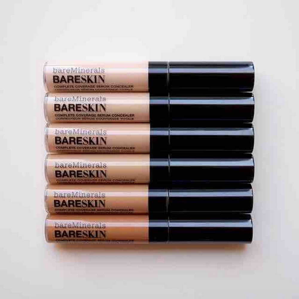 These are the top five concealers that convinced a concealer cynic to change her mind