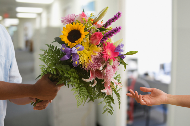 Amazon is offering two-hour flower delivery for Mother's Day