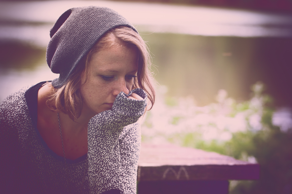 11 pieces of advice you should never tell someone with anxiety
