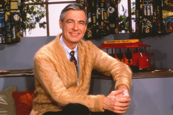 "Twitch is marathoning every single episode of ""Mister Rogers' Neighborhood"" next week, if you don't have plans"