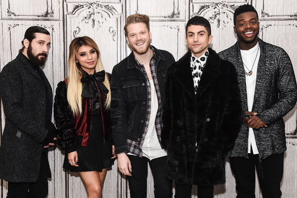 Pentatonix Facts Lineup Past Members And Facts You Need To Know