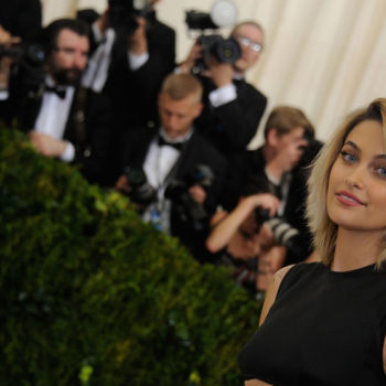 Paris Jackson loves being naked, and her reasons are pretty awesome