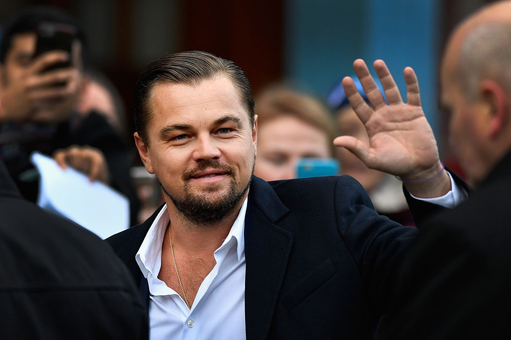 You can live in Leonardo DiCaprio's Malibu beach house, but it'll cost you